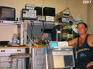 tv repair shop. the macy\u0027s tv repair shop. he repaired about 1300 items a year working evenings after coming home from at altair during day. tv shop e